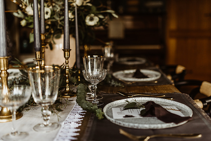 Events & Private Parties: How to Host an Unforgettable Celebration
