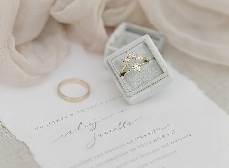 Everything You Need To Know About Your Wedding Stationery