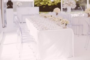 Bespoke Wedding Planner | Kristina Kempton Weddings and Events