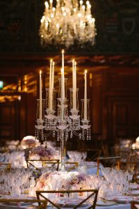 Luxury London Wedding Planner | Kristina Kempton