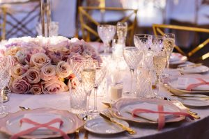 Celebrity Wedding Planner London | Kristina Kempton Weddings and Events