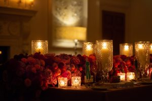 Luxury Wedding Planner London | Kristina Kempton Weddings and Events
