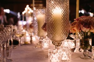Wedding and Event Planning Services | Kristina Kempton
