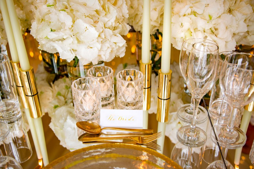 Kristina Kempton | Bespoke Luxury Wedding Planners