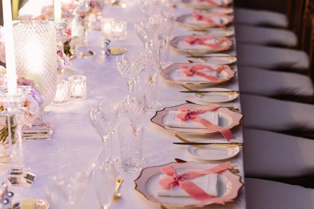 The Luxury Service Every Wedding Needs | Kristina Kempton Luxury Planners