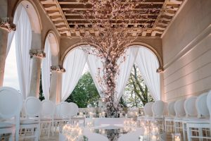 Kristina Kempton | Bespoke Luxury Wedding Planners | Cliveden Weddings