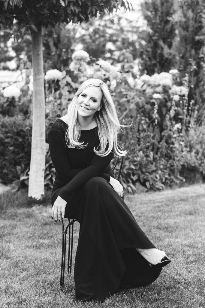 Kristina Kempton | Bespoke Wedding PLanner