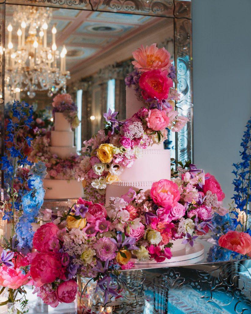 Luxury Wedding at the Natural History Museum & The Lanesborough | Kristina Kempton Luxury Wedding Planner